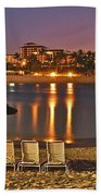 Marriott Lagoon Beach Towel