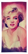 Marylin Beach Towel