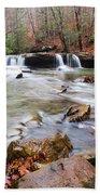 Mash Fork Falls Beach Sheet