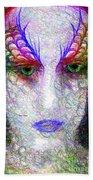 Masquerade 9571 Beach Towel