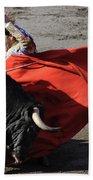Matador Padilla II Beach Towel