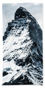 Matterhorn Beach Towel