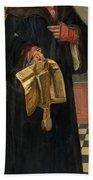 Maximilian I Holy Roman Emperor Beach Towel
