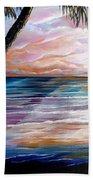Mayaro Dawn Beach Towel