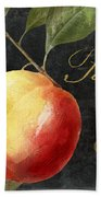 Melange Peach Peche Beach Towel