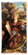 Melissa Circe 1507 Beach Towel