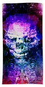 Melt Beach Towel