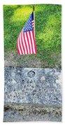 Memorial Day 2017-14 World War I  Beach Towel