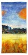 Mesa Beach Towel