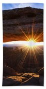 Mesa Sunrise Beach Towel