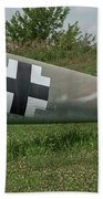 Messerschmitt Bf109 - 3 Beach Towel