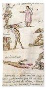 Mexico: Indian Punishments Beach Sheet