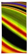 Micro Linear 22 Beach Towel