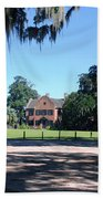 Middleton Plantation Charleston Sc Beach Towel