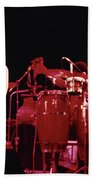 Miles Davis Image 7 Beach Sheet