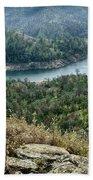 Millerton Big Bend Finegold Park Beach Towel