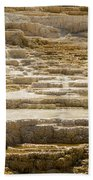 Minerva Terrace 3 Beach Towel