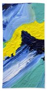 Mini #130 Beach Towel