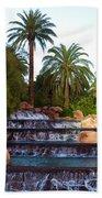 Mirage Waterfall Beach Sheet