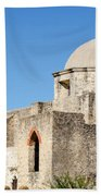 Mission San Jose Towers Beach Towel