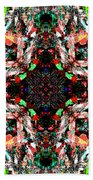 Mix Edit Beach Towel