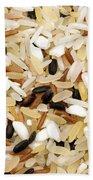 Mixed Rice Beach Sheet