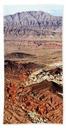 Mojave Desert Magic Beach Towel
