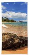 Mokapu Beach Maui Beach Towel