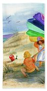 Moments To Remember Beach Towel