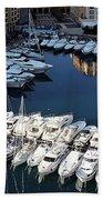 Monaco Beach Towel