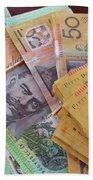 Money Beach Sheet