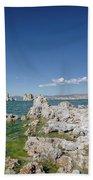 Mono Lake No.1 Beach Towel