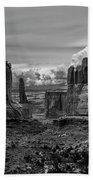 Monument Valley Beach Sheet