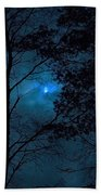 Moonshine 10 Blue Sky Beach Towel