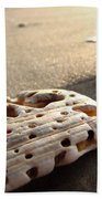 Morning Glow Beach Towel