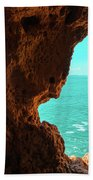 Mother Natures Fantabulous Art Beach Towel