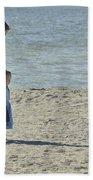 Mother's Child Beach Towel