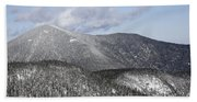 Mount Carrigain - White Mountains New Hampshire Usa Beach Towel