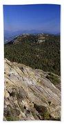 Mount Chocorua - White Mountains New Hampshire Usa Beach Sheet