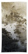 Mountain Mists Beach Towel
