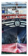 Msc Diana Beach Towel