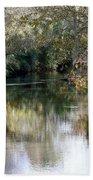 Muckalee Creek Beach Sheet