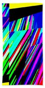Muse 5 Beach Towel