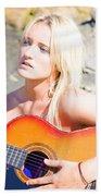 Music Beach Sheet