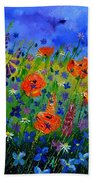 My Garden 88512 Beach Towel