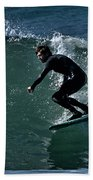 My Ride 1 Beach Towel