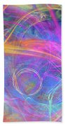 Mystic Beginning Beach Towel