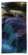 Mystical Springs Beach Towel