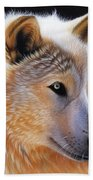 Nala Beach Towel