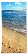 Nantucket Sound - Y1 Beach Towel
